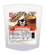 ごぼうの恵茶のパッケージ