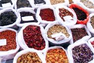 漢方原料の画像